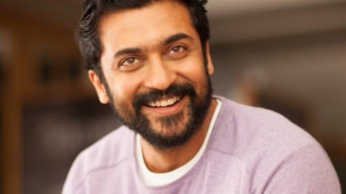 Differing appeals on contempt of court action against actor Surya   Regional-cinema News – India TV
