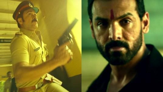 Mumbai Saga teaser: Witness John Abraham, Emraan Hashmi action-packed clash  in Sanjay Gupta's crime thriller | Celebrities News – India TV