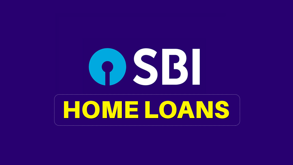 Business News - SBI Home Loans With 10Points Discount