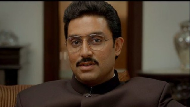 The Big Bull Movie Review & Twitter Reactions: Netizens laud 'stylish  scamster' Abhishek Bachchan's acting | Bollywood News – India TV