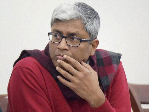 Image result for aap ashutosh