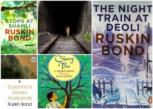 5 gripping short stories by Ruskin Bond you can enjoy reading with a     5 gripping short stories by Ruskin Bond you can enjoy reading with a cup of  tea