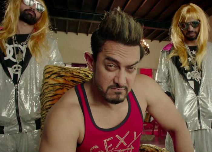 Image result for secret superstar aamir khan