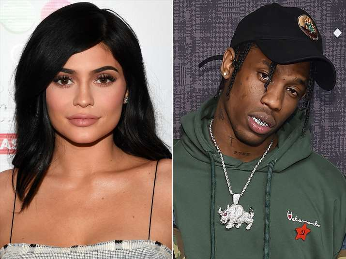 After Months Of Secrecy Kylie Jenner Announce Birth Of