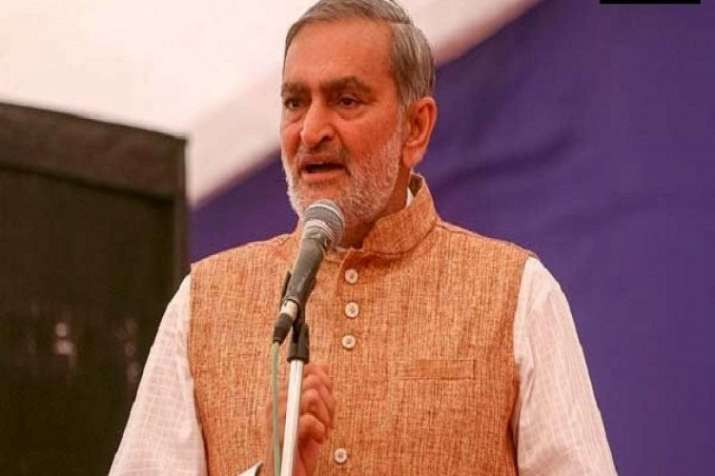 Kotadiya is a Patidar personality and had plainly supported