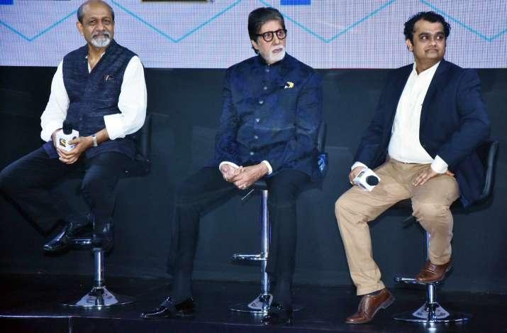 KBC Season 10 Launch Highlights: Amitabh Bachchan promises a