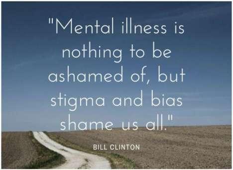 Image result for mental illness bias