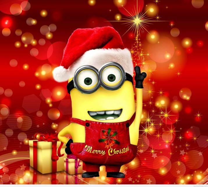 Merry Christmas 2018 Facebook Greetings WhatsApp