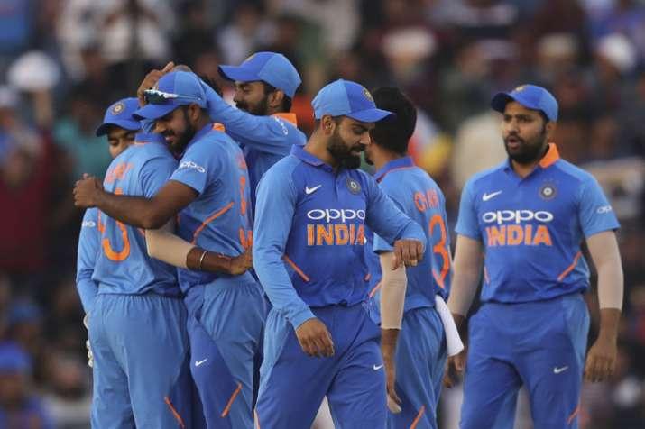 India Vs Australia 5th Odi >> Live Streaming Cricket India Vs Australia 5th Odi When