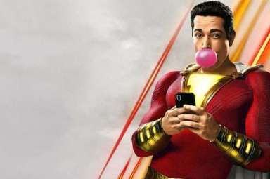 Ahead of Shazam, Snapchat creates a voice-activated Augmented Reality (AR) Lens