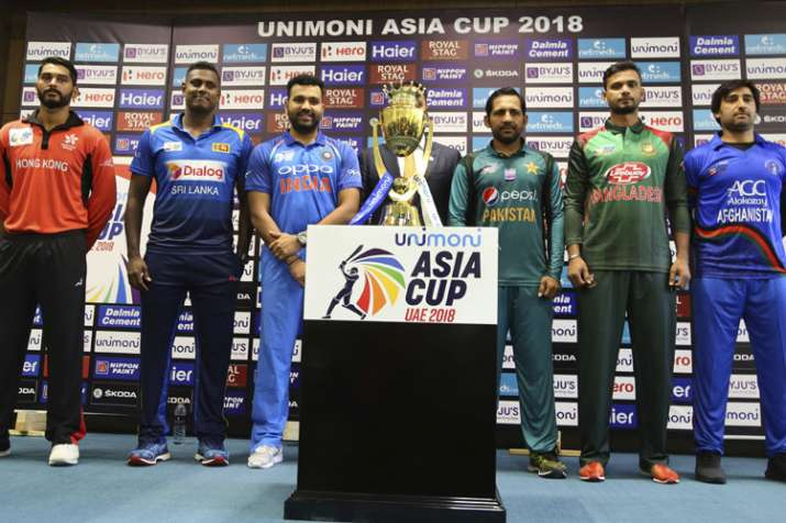 Acc Asia Cup 2020.Pakistan Awarded 2020 Asia Cup Tournament Set To Be Held At