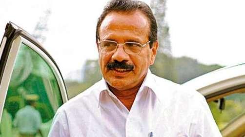 Sadananda: BJP veteran from Karnataka   India News – India TV