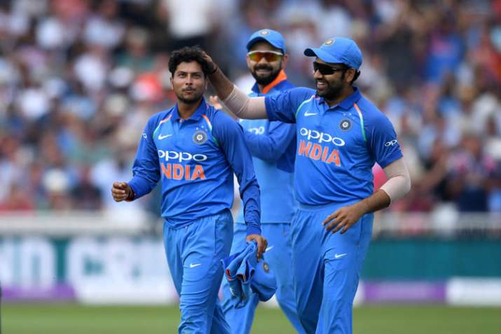 Image result for team india rohit