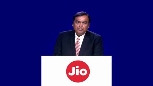 The investment from Mubadala comes in Jio Platforms at an equity value of Rs 4.91 lakh crore and an