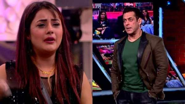 Bigg Boss 13 Weekend Ka Vaar HIGHLIGHTS: Shehnaaz Gill gets a lesson for throwing tantrums at Salman Khan