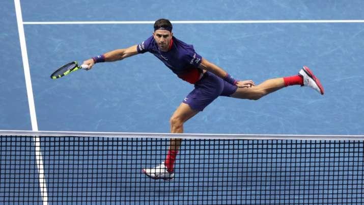 robert farah, robert farah dope test, robert farah men's doubles, australian open, australian open 2