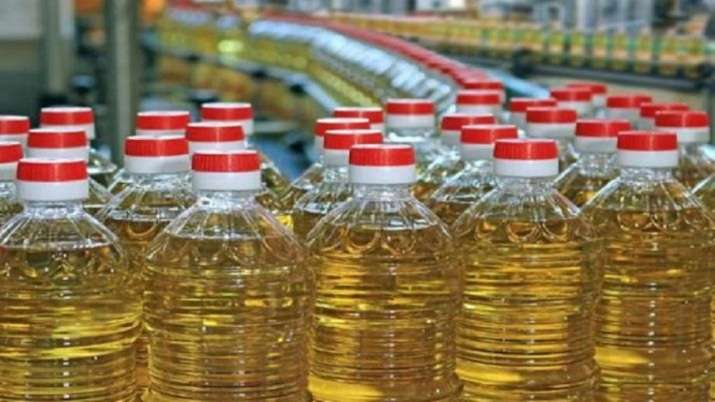 Cooking Oil Price Super High In India
