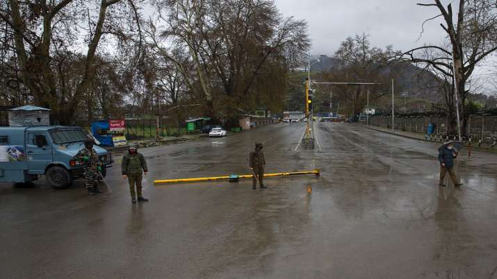 Pakistan's PTV Information fires 2 journos for exhibiting Kashmir as a part of