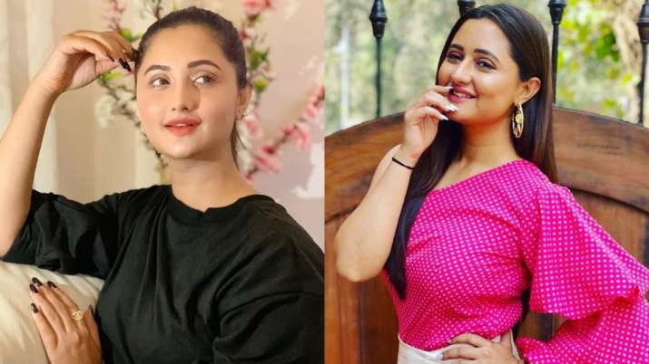 Congratulations Rashami Desai trends after she becomes first Indian TV actress to collaborate with Google