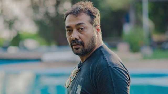 Anurag Kashyap launches new production banner 'Good Bad Films'