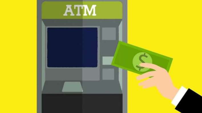 withdraw cash at atms using your smartphone soon in india: know how | technology news – india tv