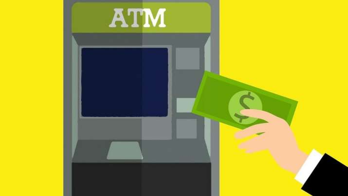 withdraw cash at atms using your smartphone soon in india: know how    technology news – india tv