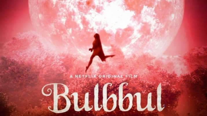 Anushka Sharma on Bulbbul: Always wanted to show strong, independent women through cinema
