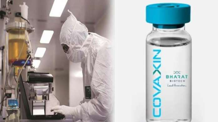 Covaxine: India's first COVID-19 vaccine by Hyderabad's Bharat Biotech gets DCGI clearance