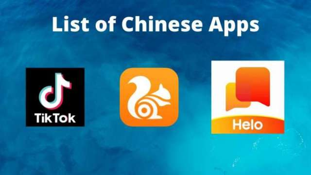 List of Chinese apps on Android, iPhone: TikTok, ShareIt and more ...