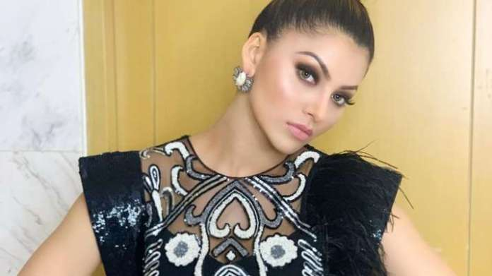 When Urvashi Rautela missed out working with Amitabh Bachchan