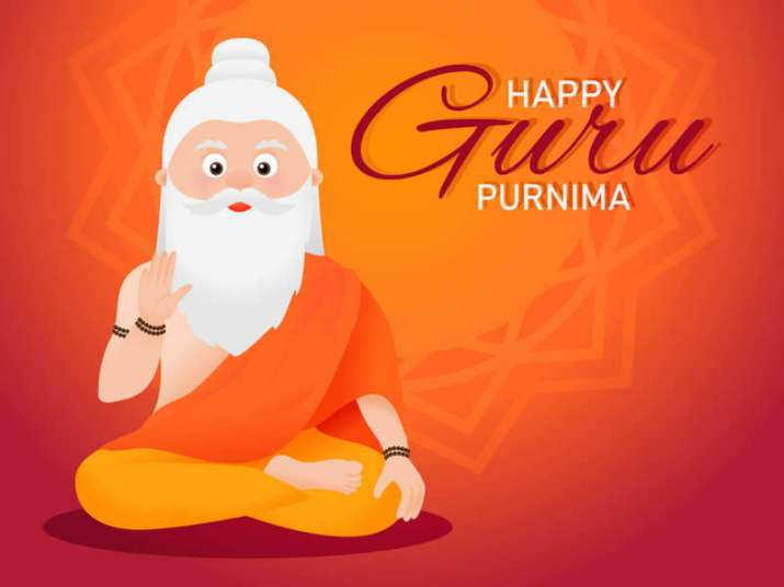 India Tv - Happy Guru Purnima 2020: SMS, WhatsApp messages, Wishes, Facebook posts, HD images to thank your tea