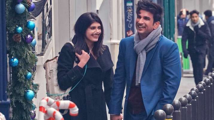 Sanjana Sanghi reacts to Dil Bechara response: Fans gave Sushant Singh Rajput the tribute he deserve