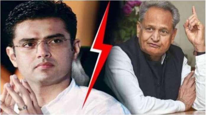 राजस्थान पॉलिटिकल क्राइसिस: एससी पर कार्रवाई शिफ्ट, गहलोत ने विधायकों को दिखाया बल  लाइव