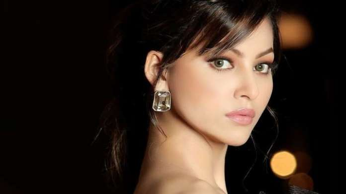 Is Urvashi Rautela's new film inspired by Emma Stone's 'Easy A'?