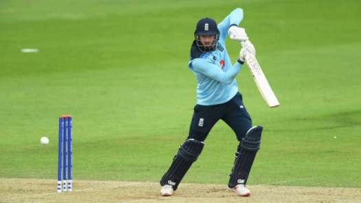 England batsman James Vince hoping to make most of Ireland ...