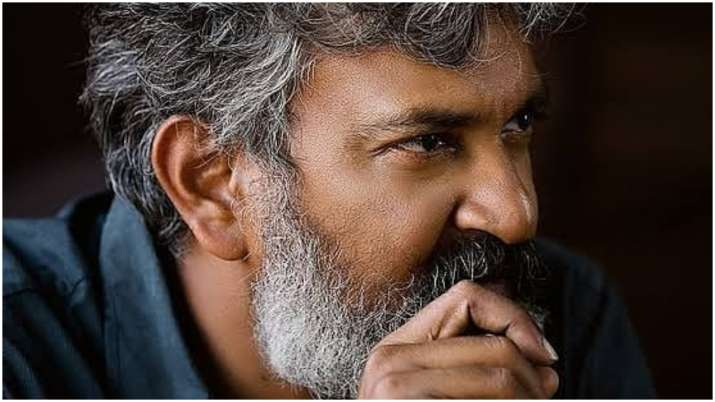 Baahubali director SS Rajamouli and family test Covid-19 positive