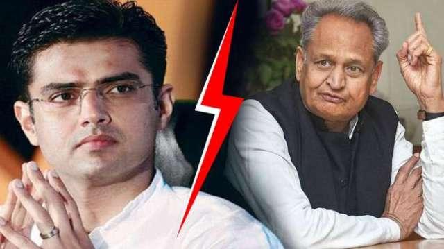 Rajasthan crisis: Congress MLAs huddle to hotel as Gehlot-Pilot clash; another CLP meet on Tuesday