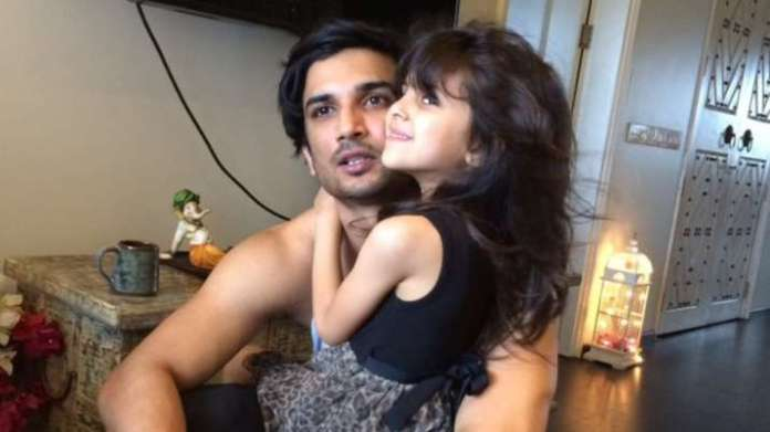 Sushant Singh Rajput's throwback photo with niece will make you miss the lost star even more