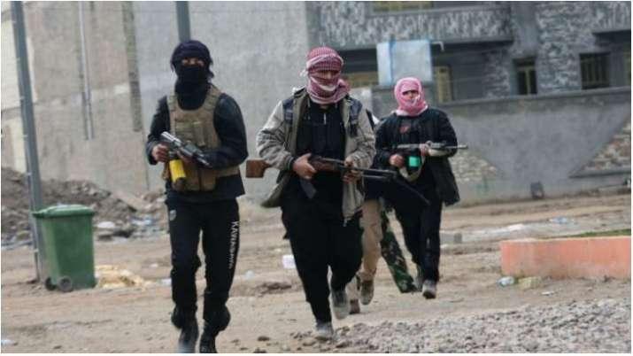 Al Qaeda active in 12 Afghan provinces: UN