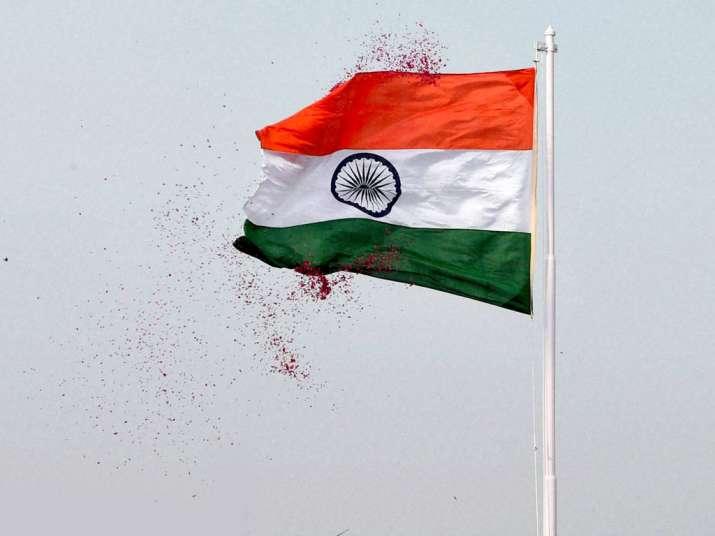 India Tv - Indian National Flag