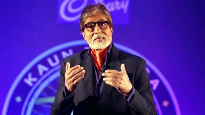 Amitabh Bachchan gears up to resume Kaun Banega Crorepati shoot
