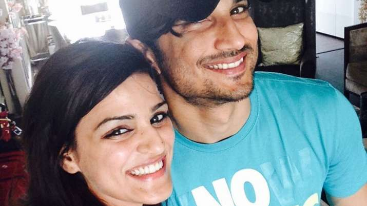 Sushant Singh Rajput's sister asks everyone to not use bad language: Truth and God are on our side