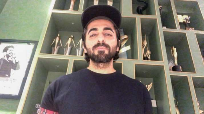 Ayushmann Khurrana's college professor pens note on his TIME 100 success