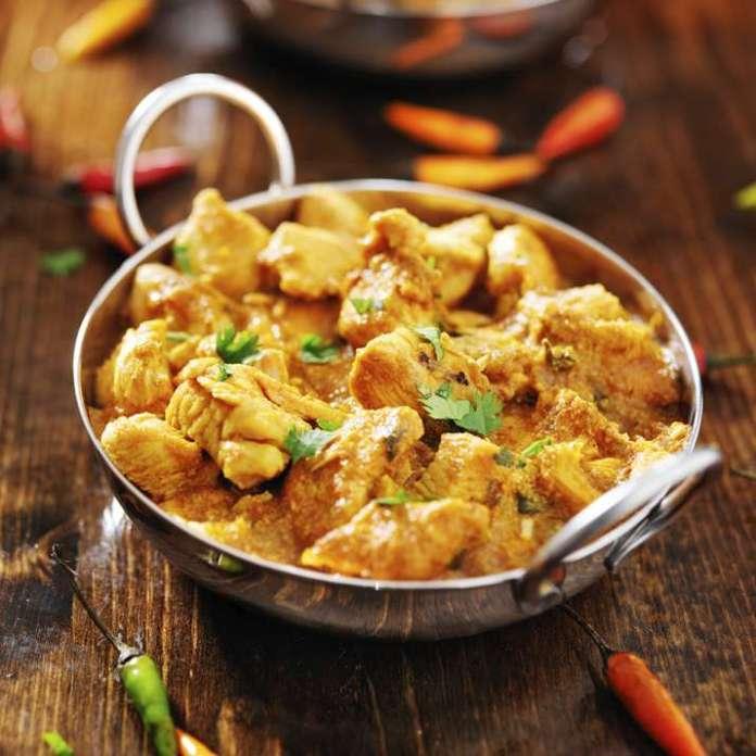 India Tv - Choolah Indian BBQ