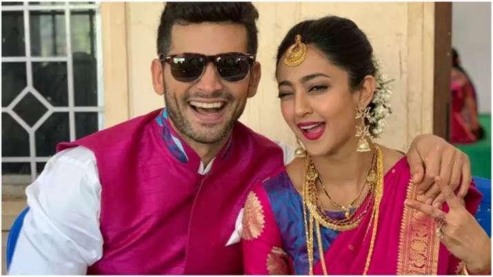 Kannada actor-couple Diganth, Aindrita depose before CCB in drug case