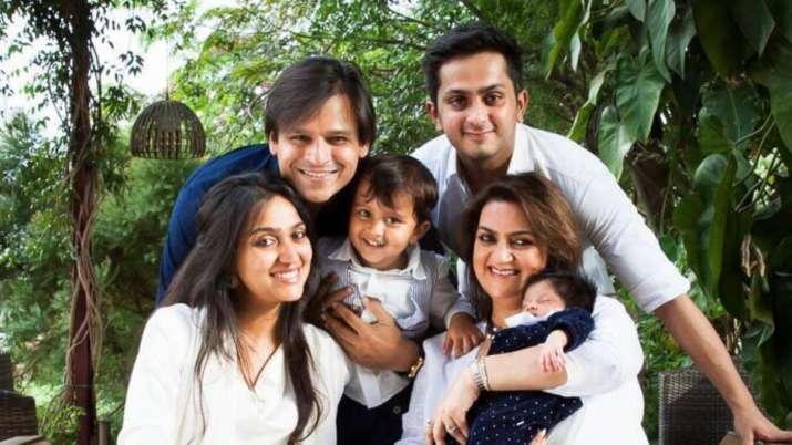 Sandalwood drugs case: Lookout notice against Vivek Oberoi's brother-in--law Aditya Alva