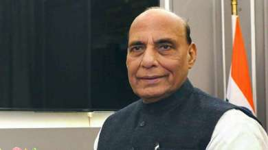 Rajnath Singh to celebrate Dussehra with Army jawans in high-altitude area in Sikkim
