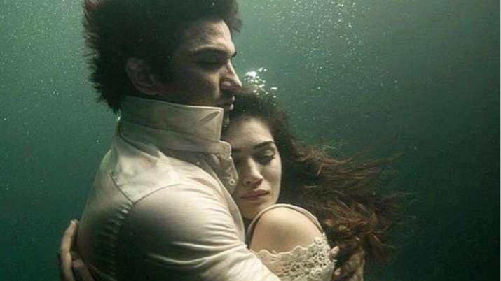 Kriti Sanon dated Sushant Singh Rajput, claims actress Lizaa Malik