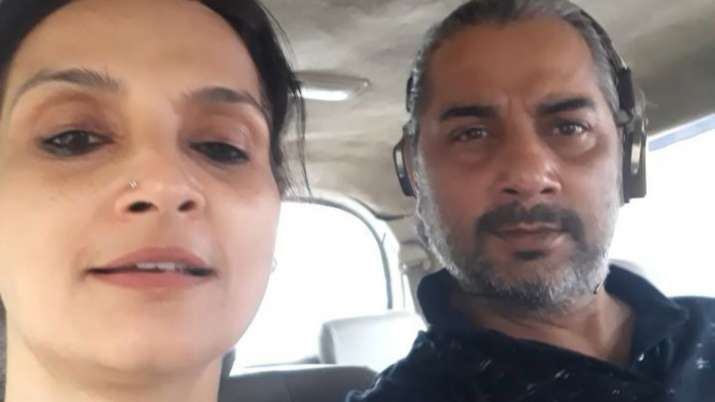 Varun Badola tests COVID-19 negative after wife Rajeshwari tested positive