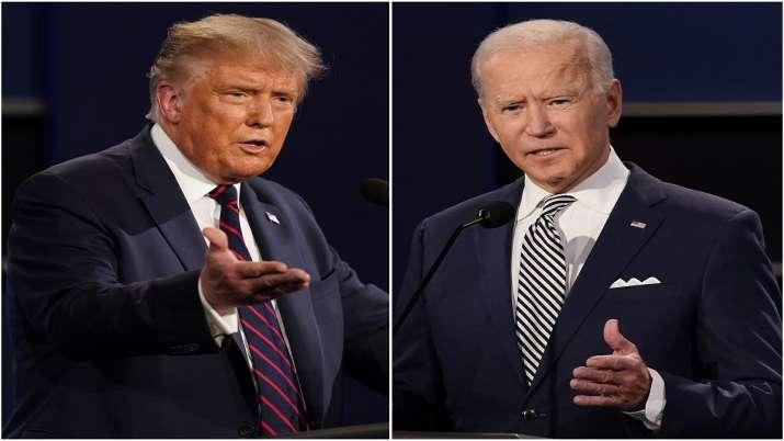 donald trump, joe biden, donald trump joe biden final debate, final debate trump joe biden,